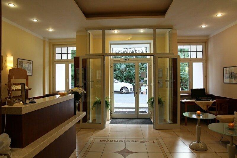Hotel Residence La Passionaria