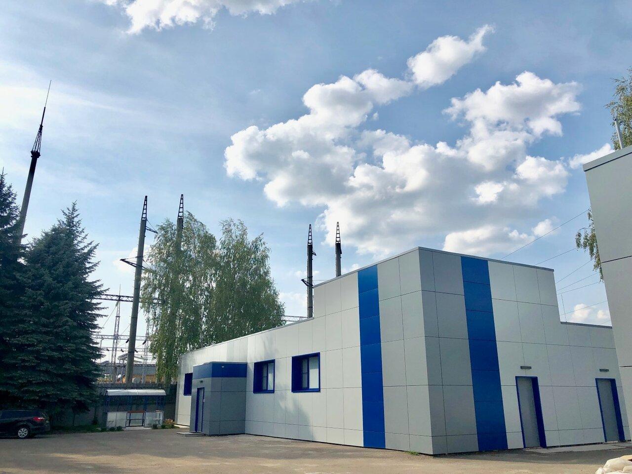 Москва подмосковья электросталь фото алеша погиб