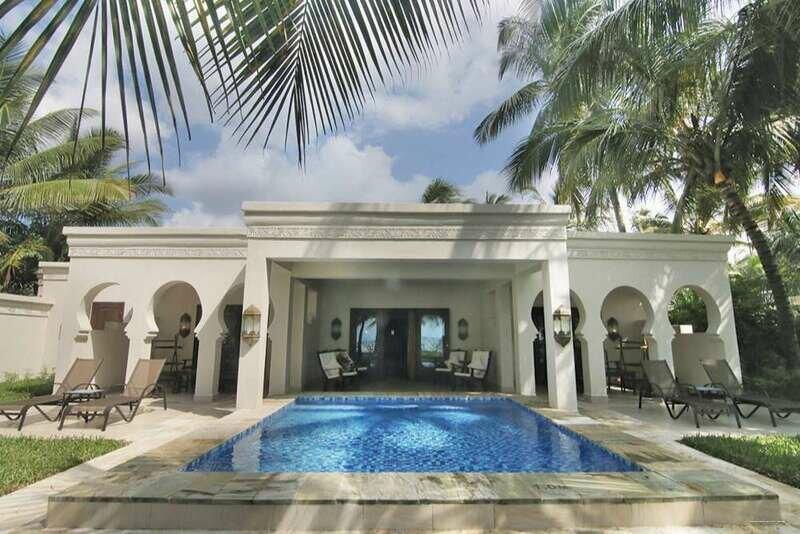 Baraza Resort & SPA Zanzibar - All Inclusive