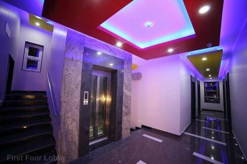 Vijaya Residency - Porur