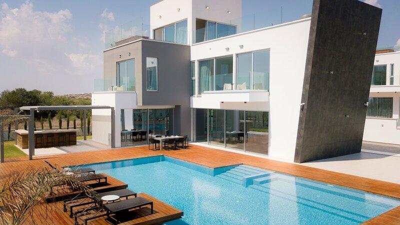 Cove Seaview Villas