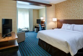 Fairfield Inn And Suites by Marriott Detroit Troy
