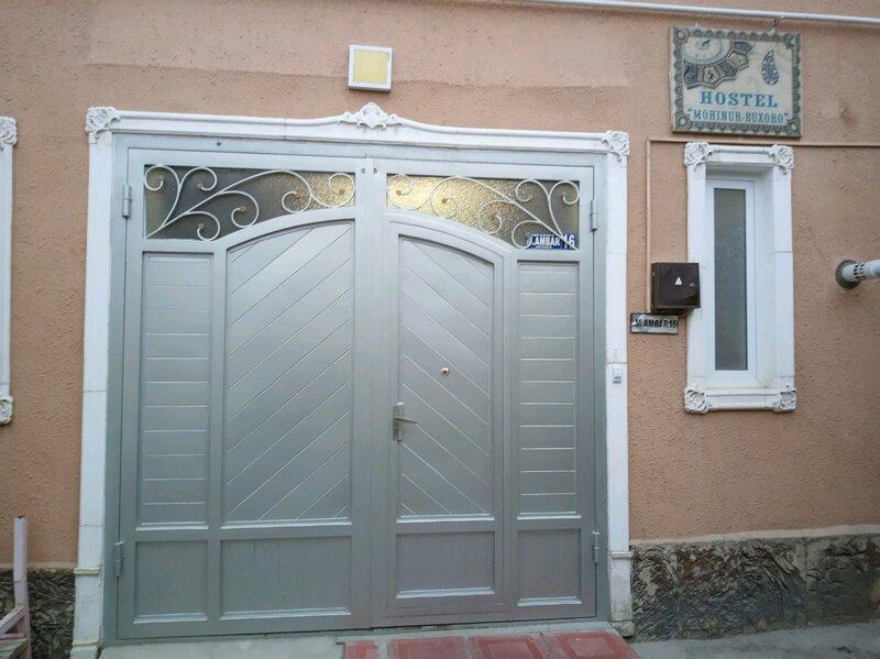Mokhinur Guesthouse