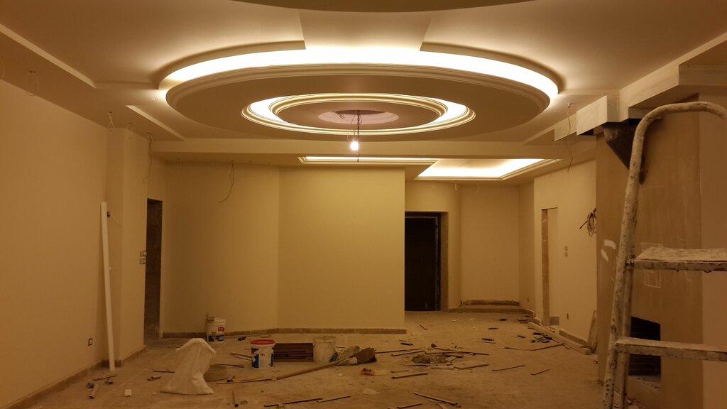 ремонт потолки с гипсокартона фото однажды приехали огромные