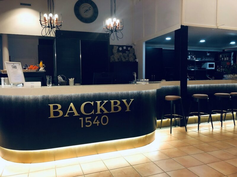 Backby Manor