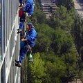 Высота, Проведение высотных работ в Кантемировском районе