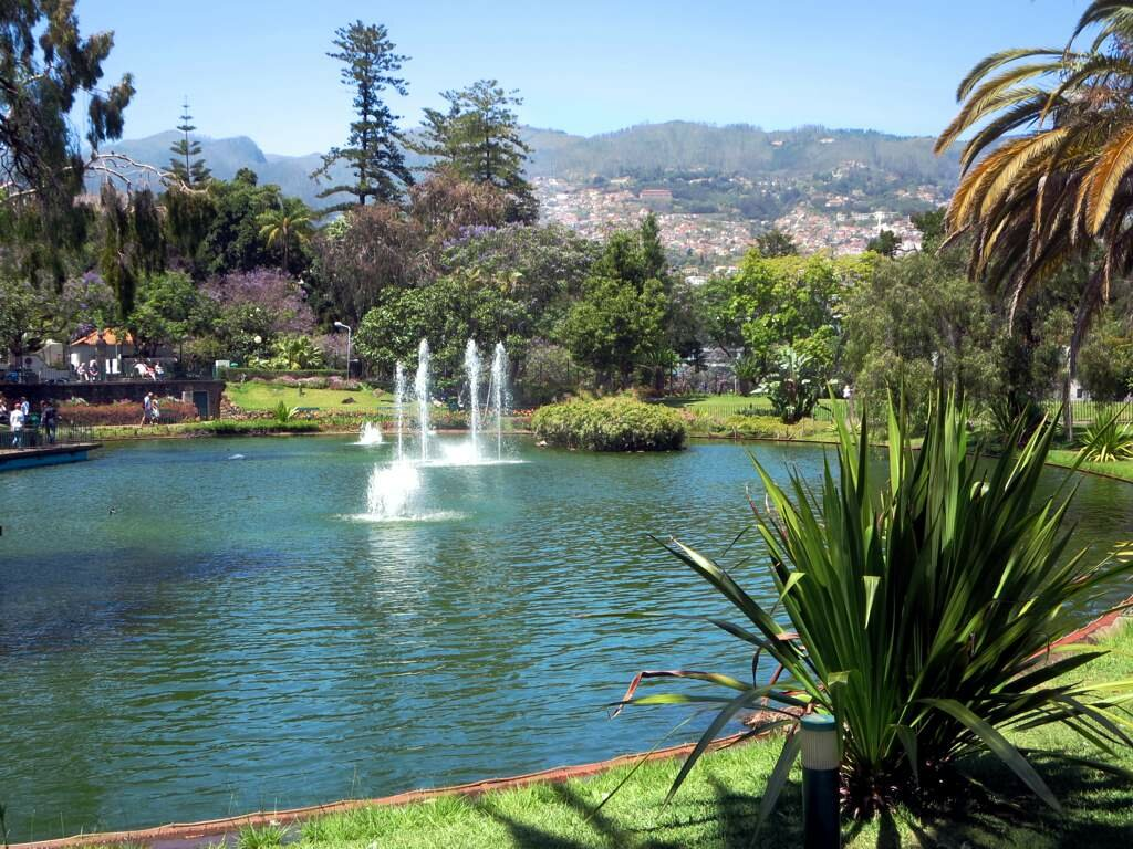 Картинки по запросу парк Санта Катарина