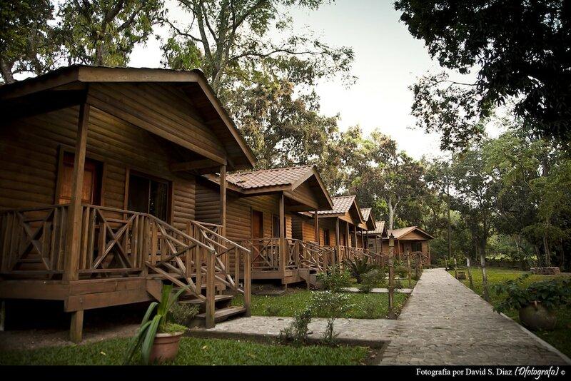 Pulhapanzak Waterfalls Cabins
