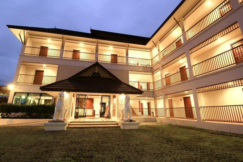 Sabai@Chiang Saen Hotel