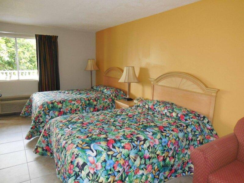 Budget Inn-Punta Gorda
