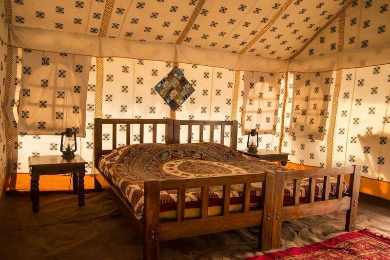 Camp Tapovan Nasik