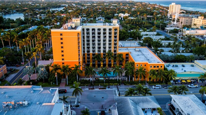 Residence Inn by Marriott Delray Beach