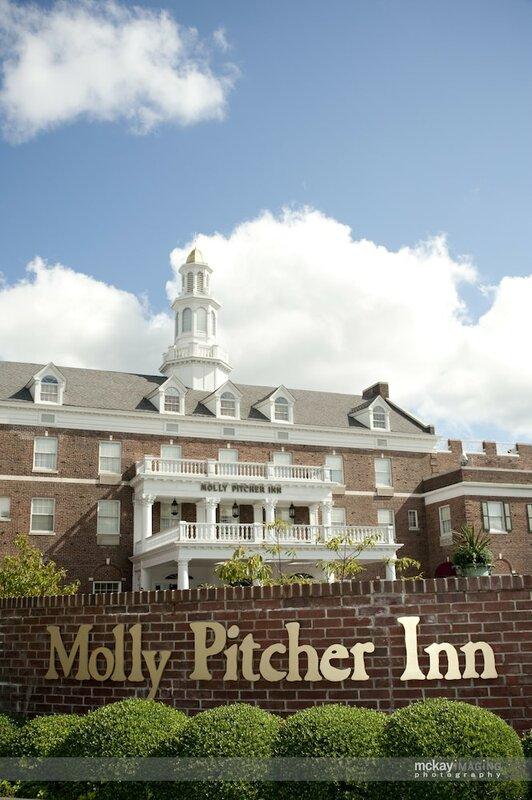 Molly Pitcher Inn