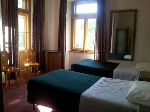 Hotel Villa Resy