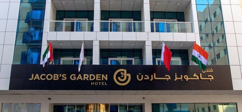 Jacob's Garden Hotel