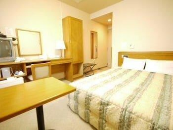 Hotel Route-Inn Jyoetsu