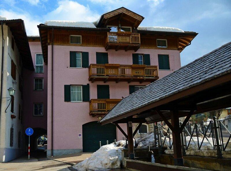 Alp Hotel Dolomiti