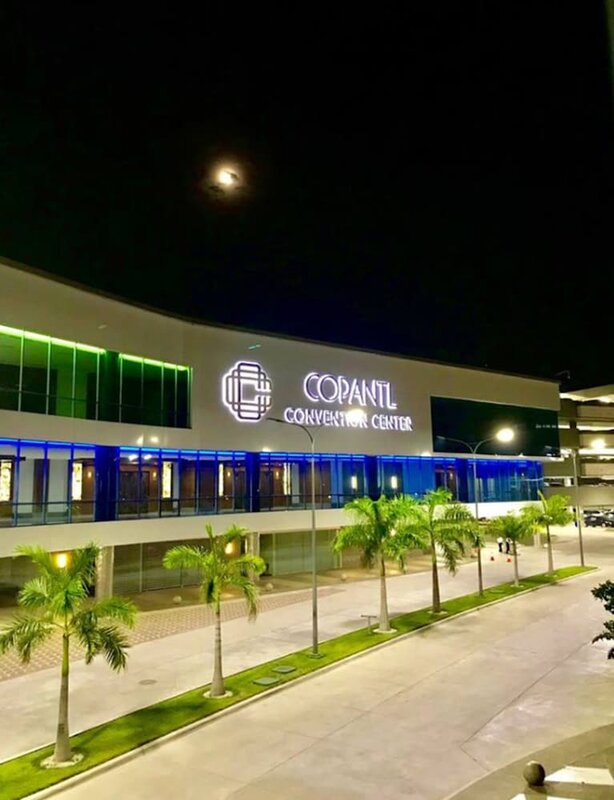 Copantl Hotel & Convention Center