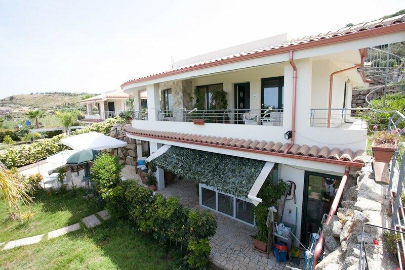 Villa Pimm's