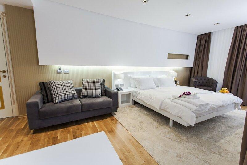 Prestige Hotel Tirana