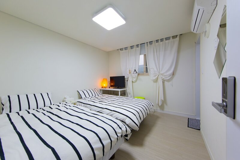 Airport Guesthouse Ko-In