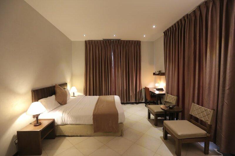 Jabal Amman Hotel