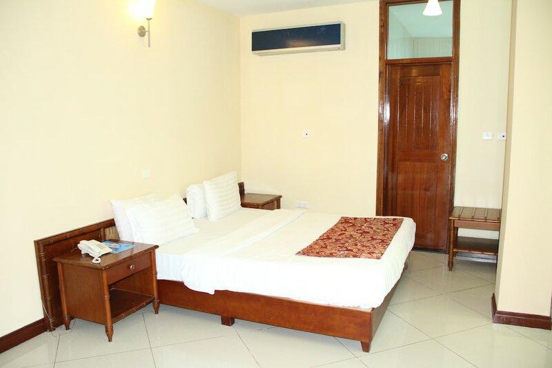 Safina Hotel & Apartments