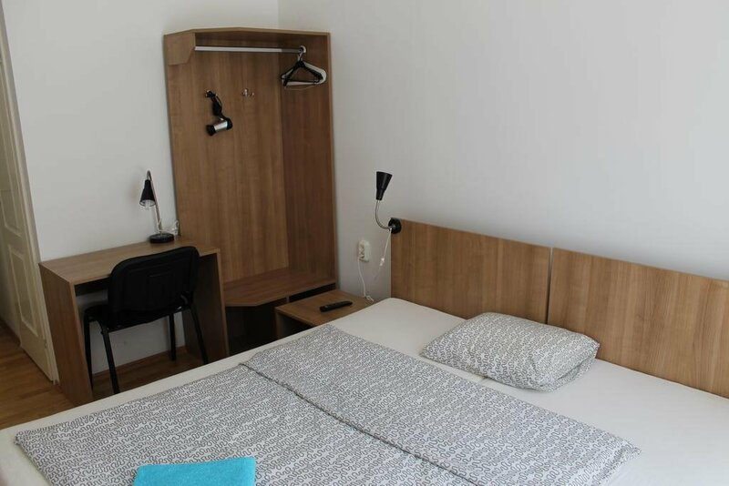 Capital Guesthouse Budapest