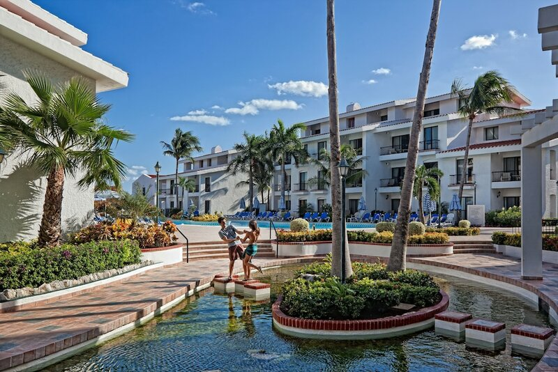 The Royal Cancun All Suites Resort