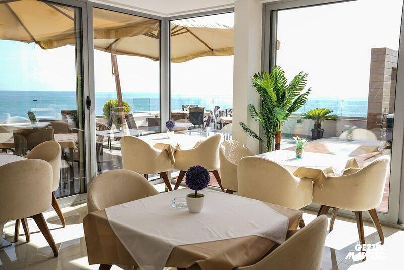Hotel Mediterraneo Liman