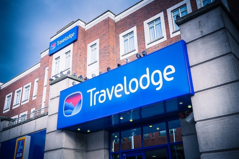 Travelodge City Centre Rathmines