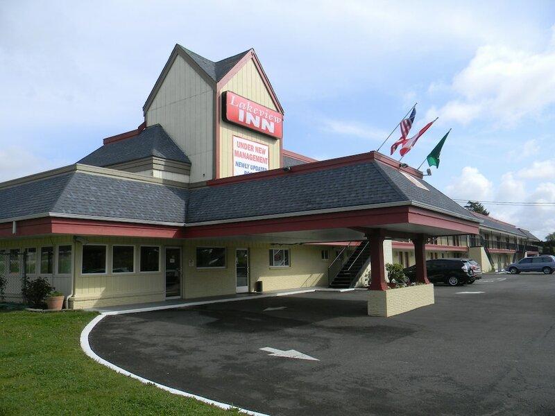 Lakeview Inn Centralia