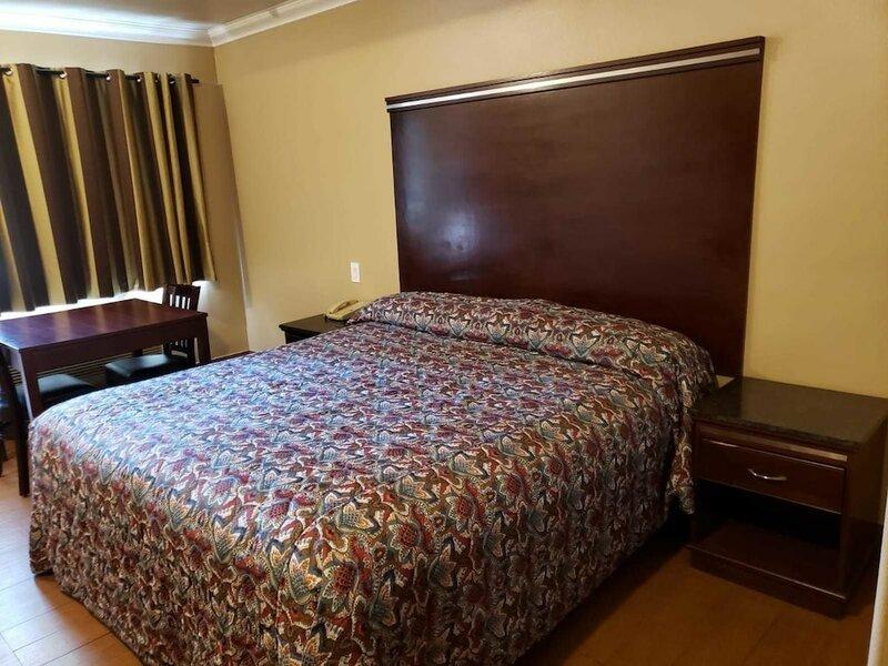 Stardust Motel Azusa