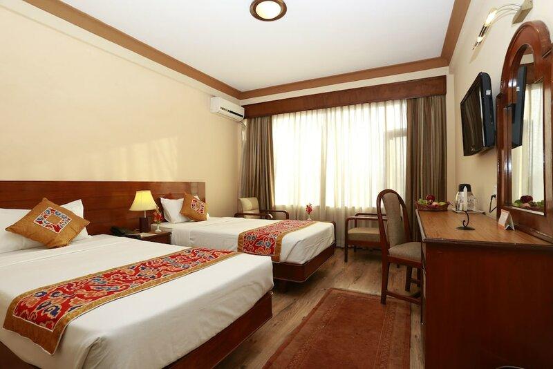 Hotel Manang Pvt. Ltd