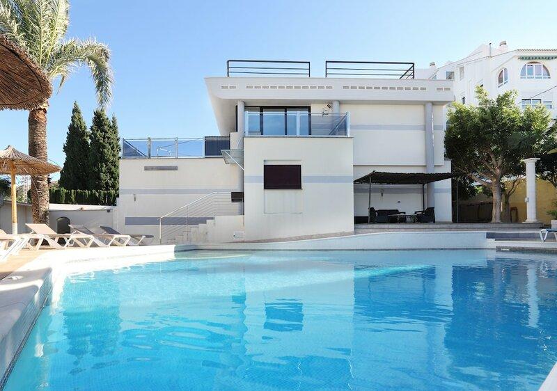 Dream Villa in Albir