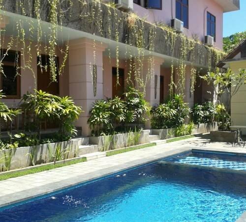 Bougenvile Hotel