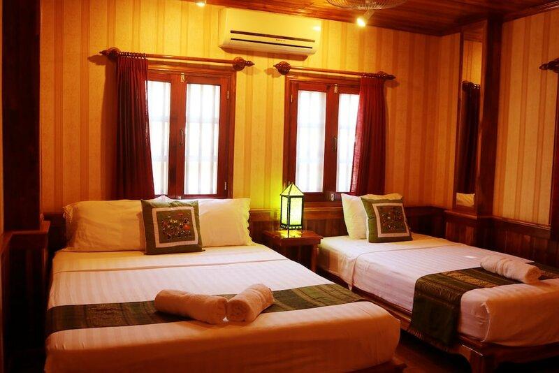 View Khem Khong Guesthouse