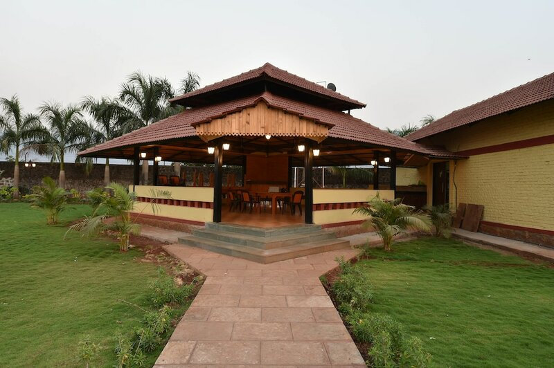 The Leela Resort Karjat