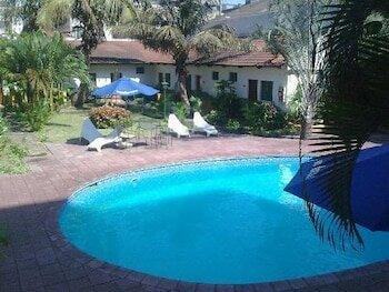 Hotel Moçambicano
