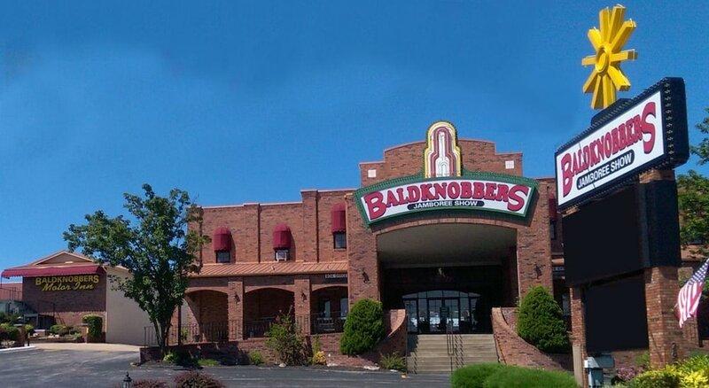 Baldknobbers Inn