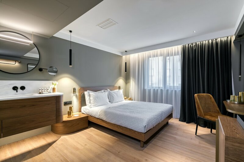 Blend Hotel