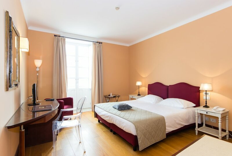 Antico Hotel Roma 1880