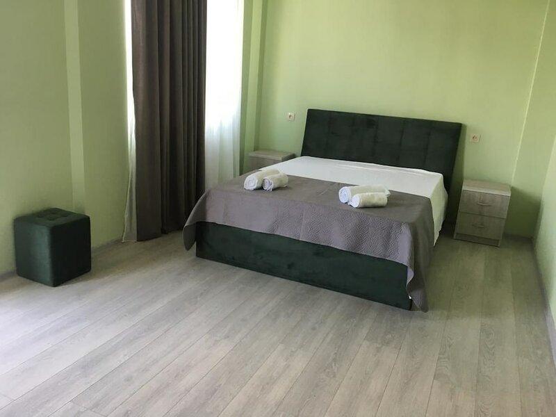 Avlabari Terrace Rooms