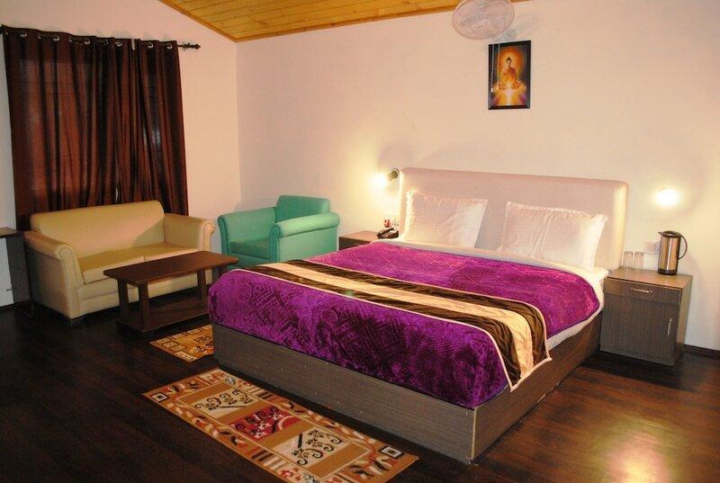 Samsara Manali Retreat