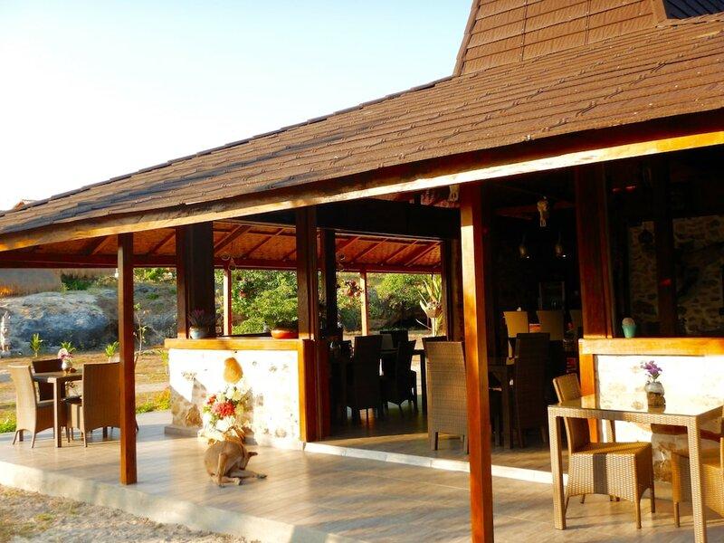 Eco Resort Sumba Dream