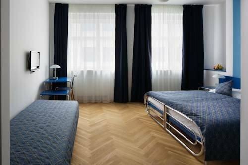 Hotel Axa Prague