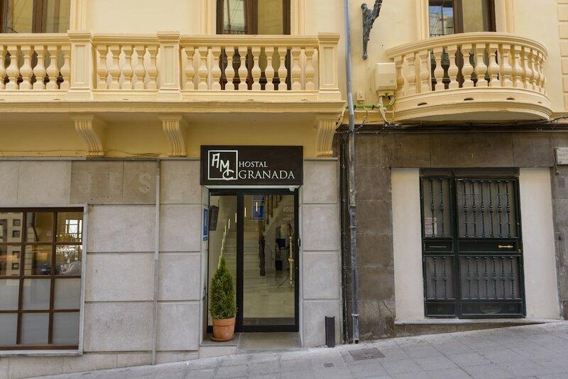 Hostal Monjas del Carmen
