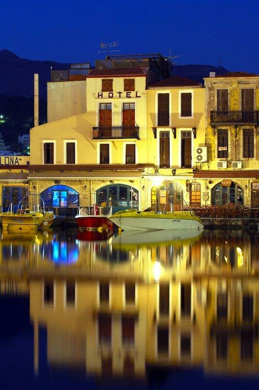 Мини-отель Faros Beach