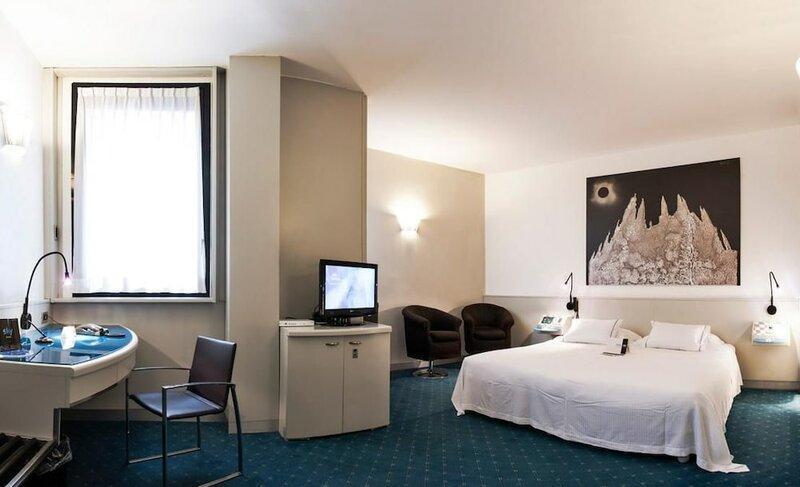 Hotel Milano Srl