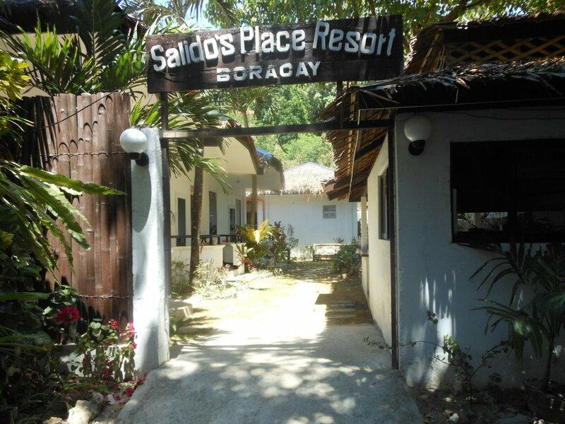 Salidos Place